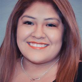 Berenice Espinoza